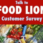 Talktofoodlion.com | Talk to Food Lion Survey | Win $500!!