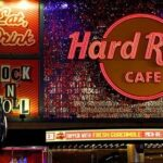 Hard Rock Cafe Guest Satisfaction Survey @ HardRock.com/Survey
