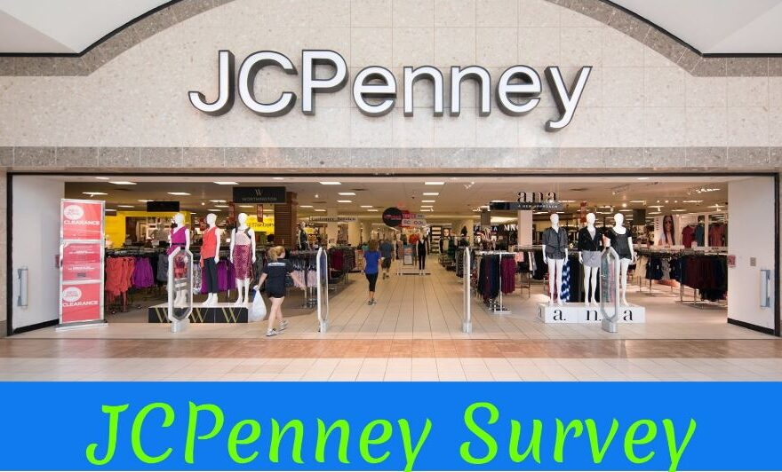 jcpenny survey