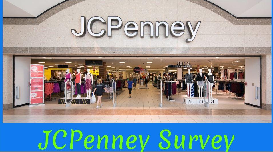jcpenny survey