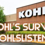 KohlsListens.com® – Official Kohl's Survey 2020