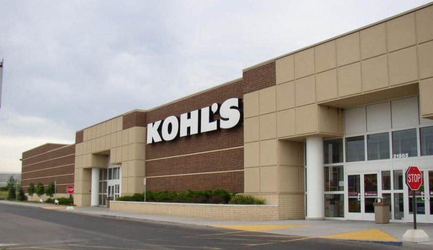 kohls survey