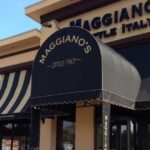 Maggiano's Survey – WIN $1000!