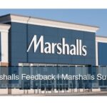 MarshallsFeedback – Official Marshalls Survey to Win $500 Gift Card