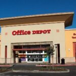 Take Office Depot® Survey For $10 Off Here