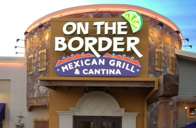 on the border survey