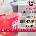 PandaExpress.Com/Feedback – Panda Express Feedback Survey 2020