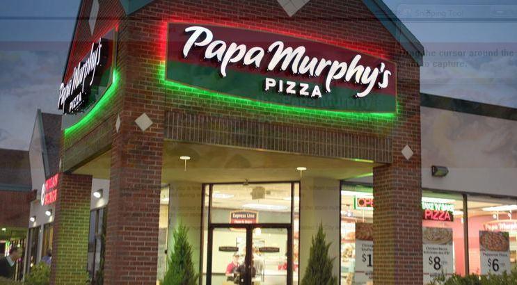 Papa Murphy's Guest Opinion Survey