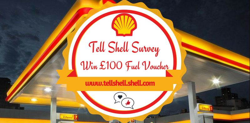 shell survey guide