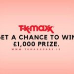 T.K. Maxx Survey @ Win £250 Voucher