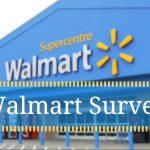 www.survey.walmart.com | Walmart Survey To Win a $1,000 Prize