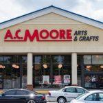 A.C. Moore Cares Survey @ www.ACMooreCares.com