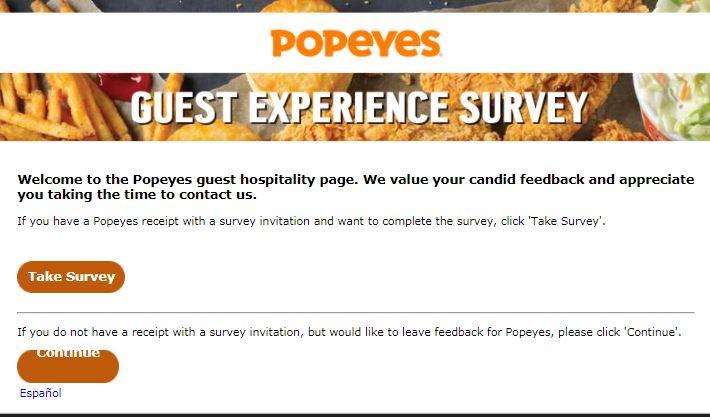 www.TellPopeyes.com