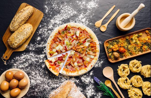 Sarpino's Pizzeria Online Survey