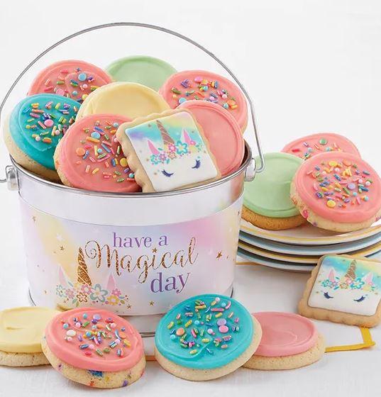 charleys cookies survey