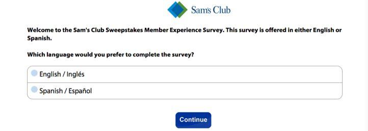 www.survey.samsclub.com