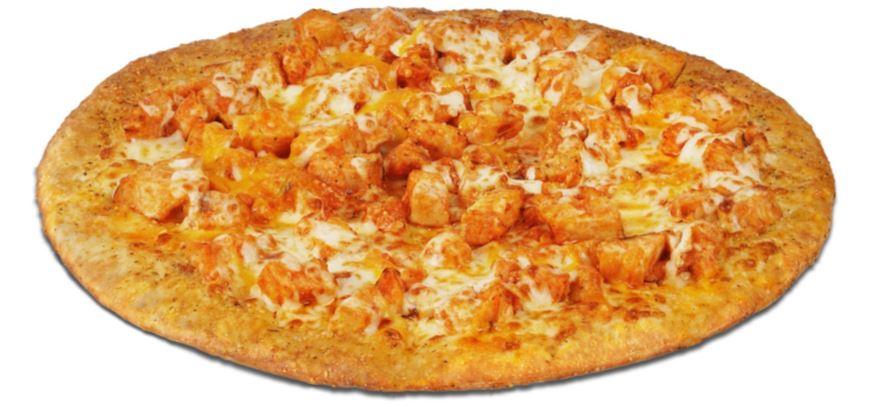Gatti's Pizza Feedback Survey
