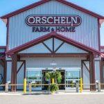Orscheln Farm & Home Survey at www.tellofh-smg.com – Win a Coupon