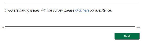 Whole Foods Market Customer Opinion Survey