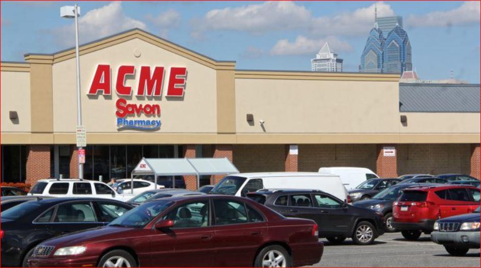 Acme Markets Customer Opinion Survey