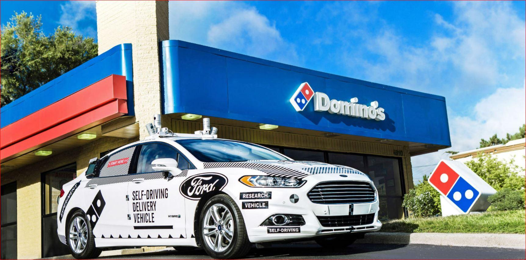 Domino's Pizza Guest Feedback Survey