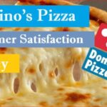 Domino's Feedback ― Take Official Domino's® Feedback