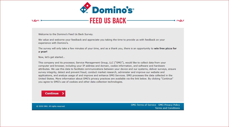 feedusback.dominos.co.uk