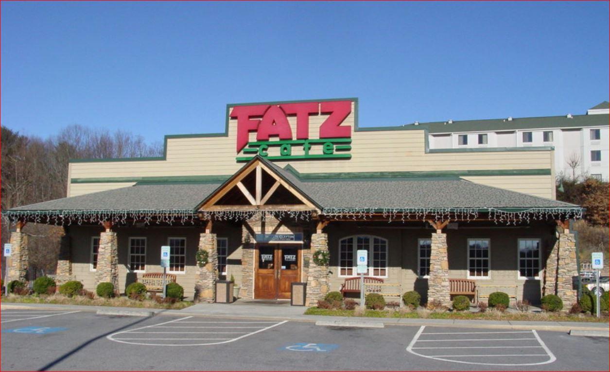 Fatz Eatz & Drinkz Customer Opinion Survey