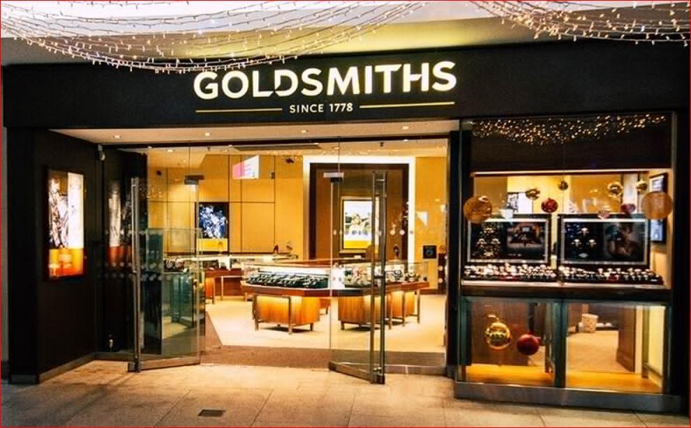 Goldsmiths Survey 2021