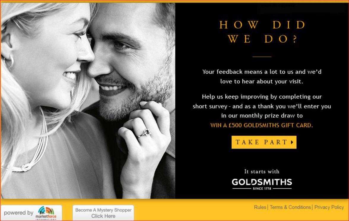 www.goldsmiths-feedback.co.uk