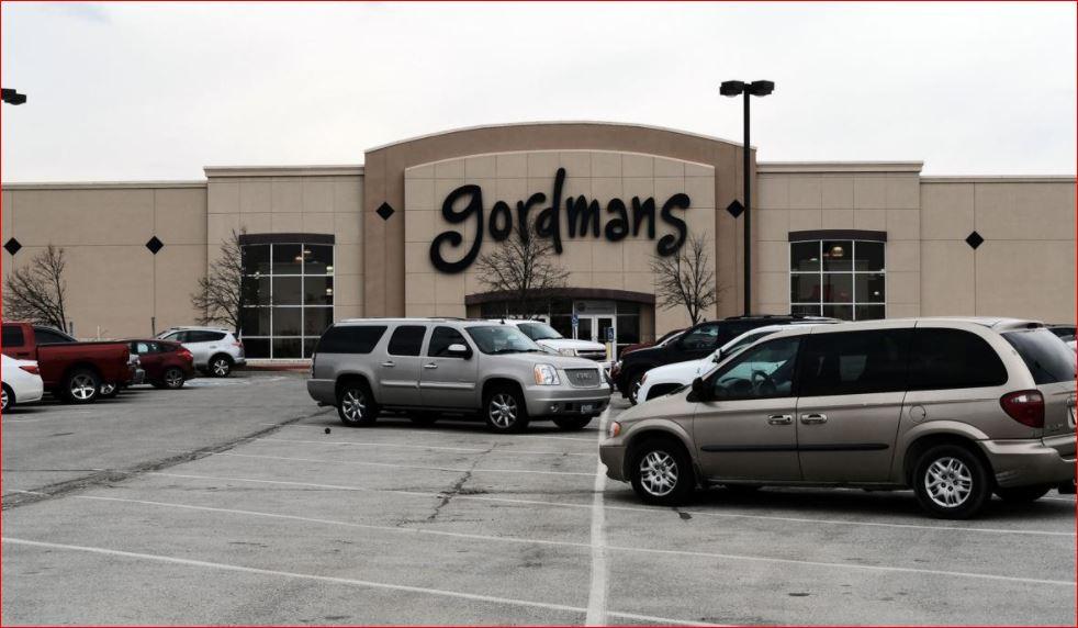 Tell Gordmans Survey