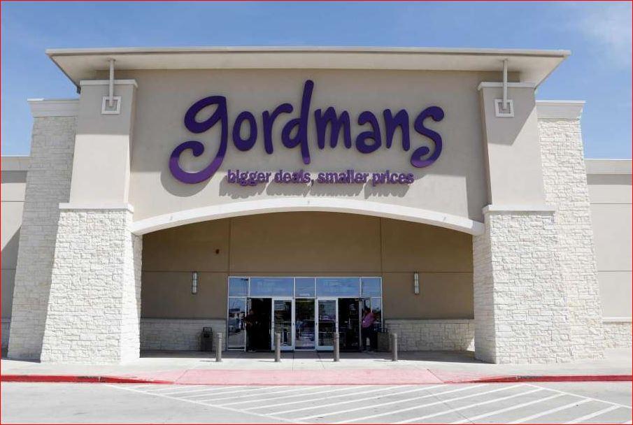 Gordmans Guest Satisfaction Survey