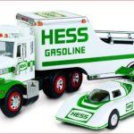 Hess Express Feedback Survey – www.hessfeedback.com