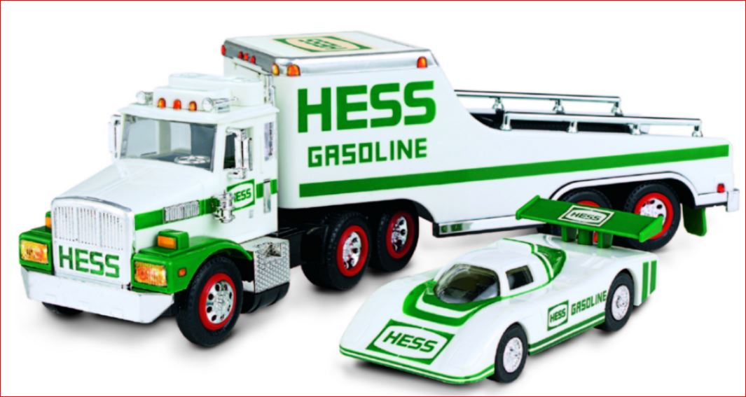 Hess Express Guest Feedback Survey