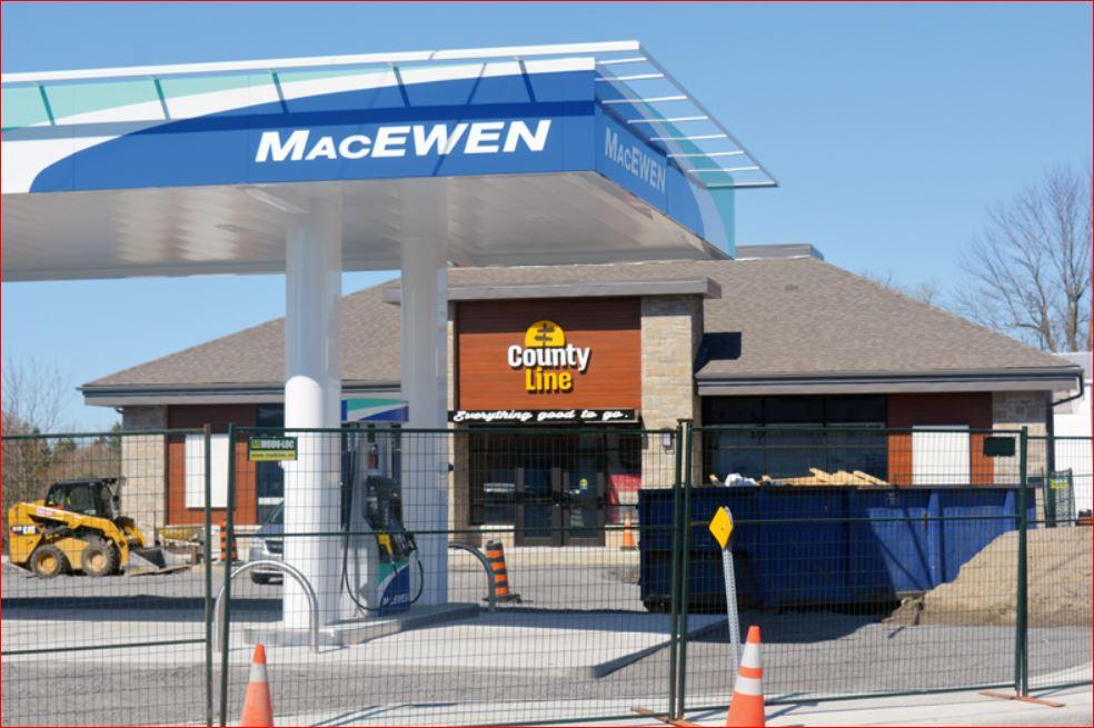 MacEwen Customer Opinion Survey