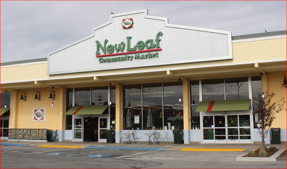 New Leaf Community Market Guest Feedback Survey
