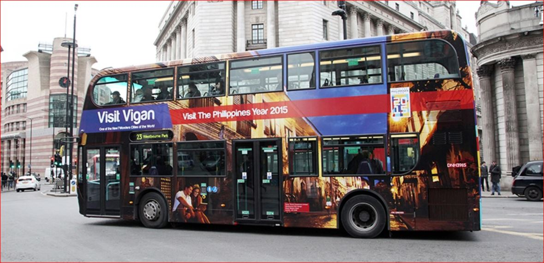 Oxford Bus Guest Feedback Survey