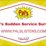 Pal's Listens Survey – www.Palslistens.com