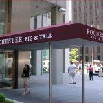 www.tellrochesterclothing.com – Rochester Big & Tall Survey