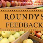 RoundysFeedback.com Survey – www.RoundysFeedback.com