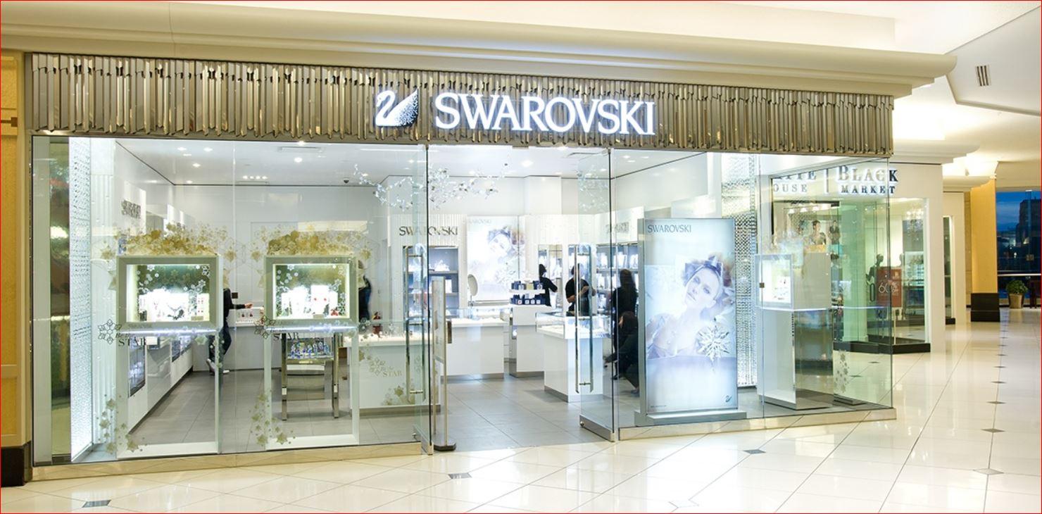 Swarovski Customer Feedback Survey