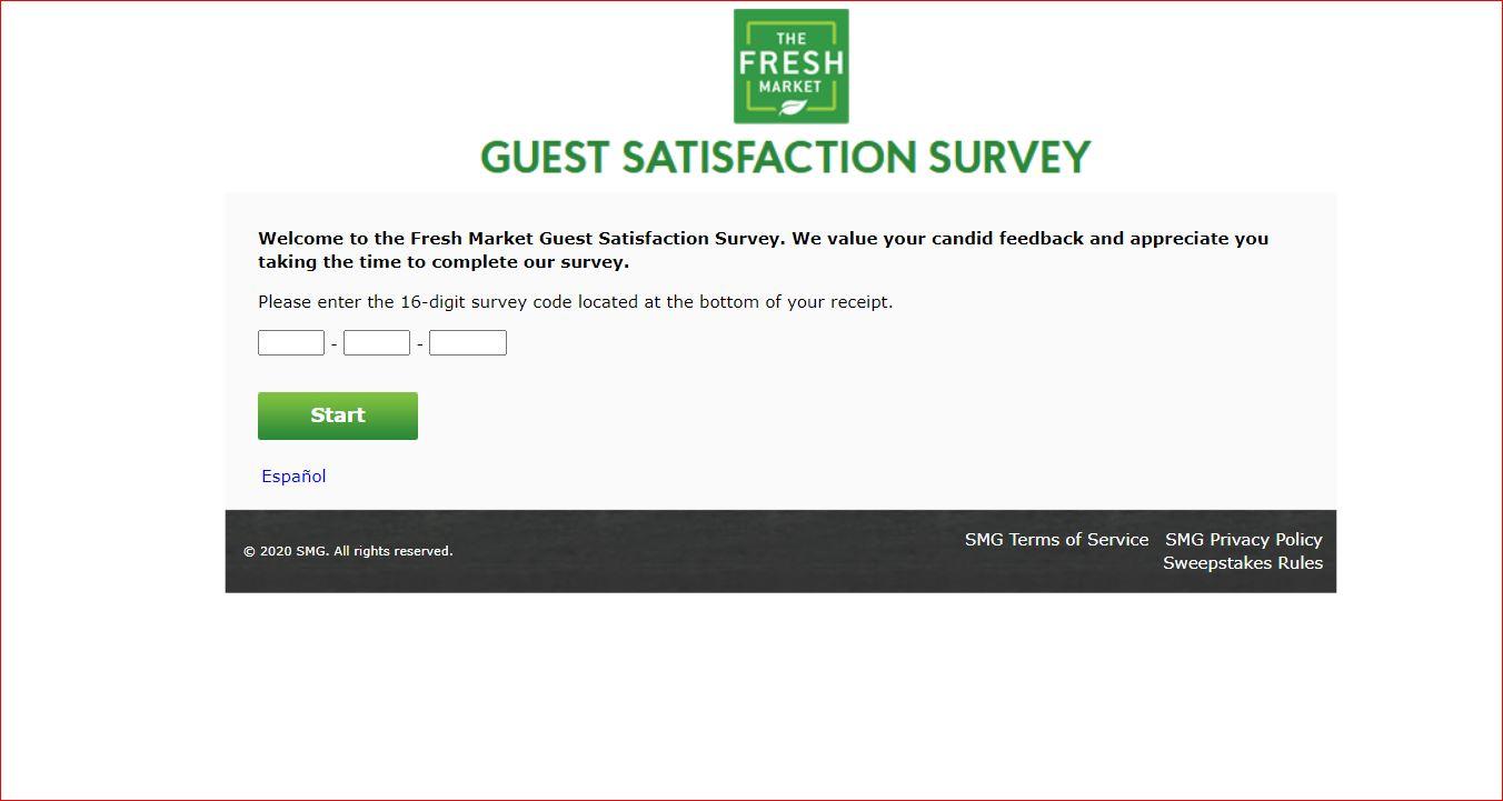 www.thefreshmarketsurvey.com