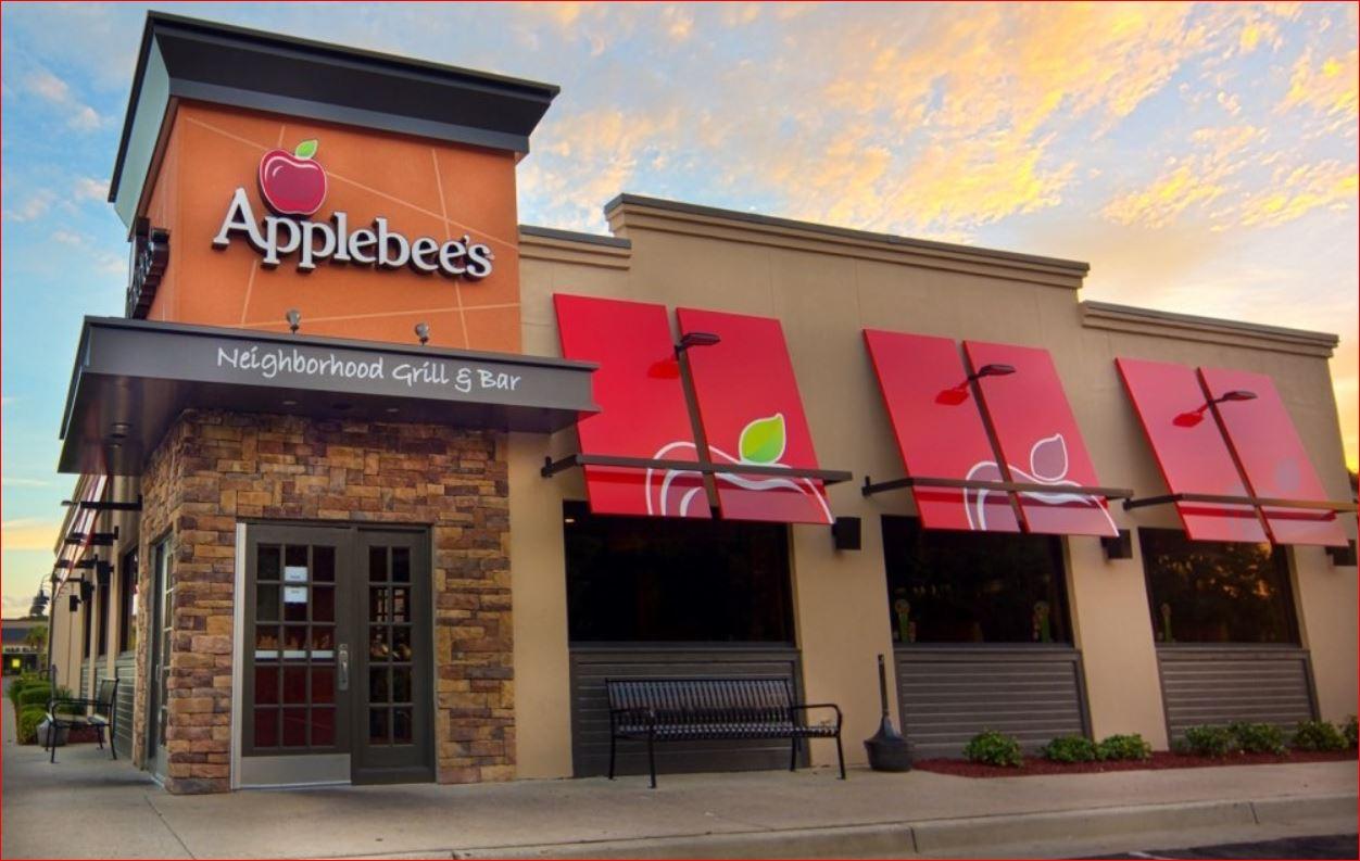 Applebee's Customer Opinion Survey