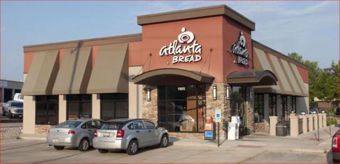 Atlanta Bread Customer Satisfaction Survey