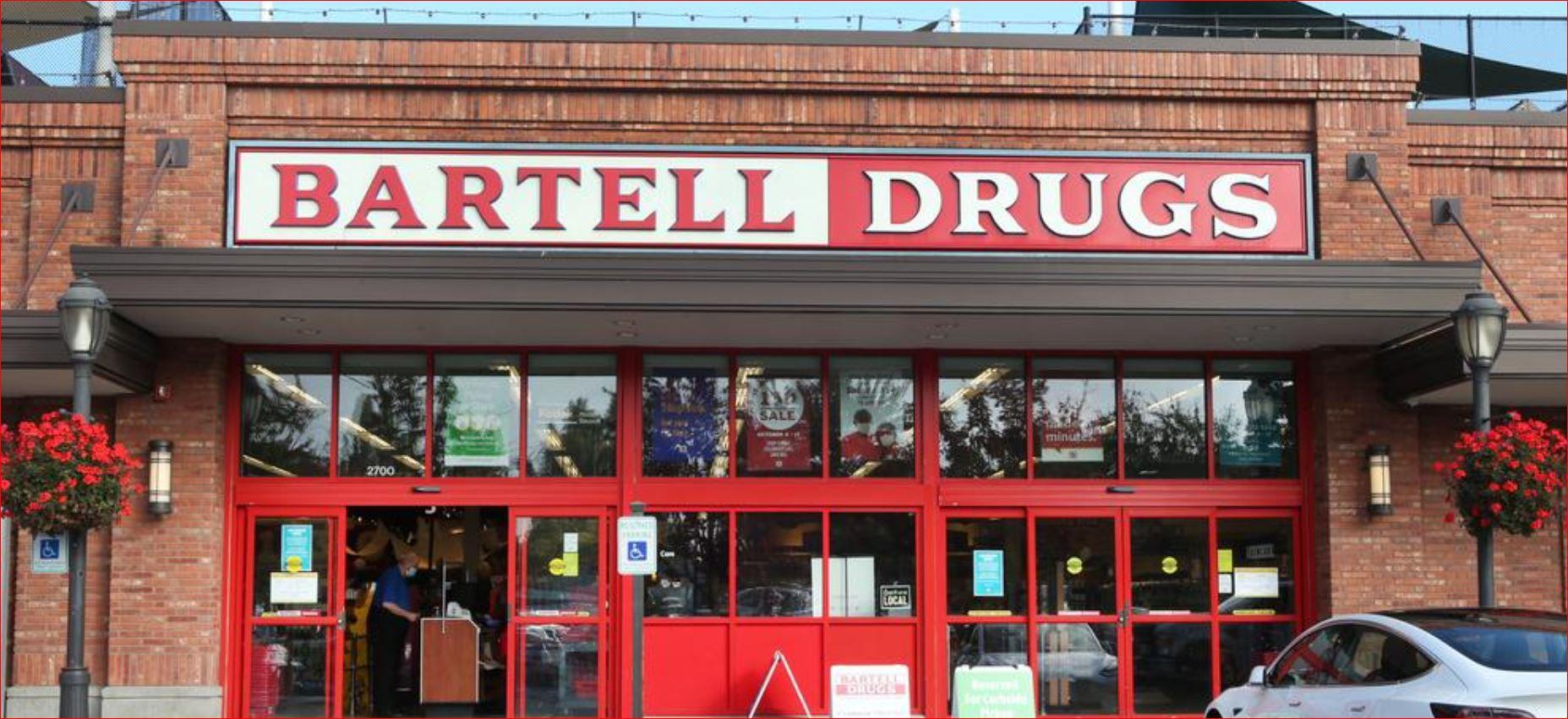 Bartell Drugs Customer Opinion Survey