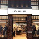 Benshermanfeedback.com – Ben Sherman Customer Feedback Survey