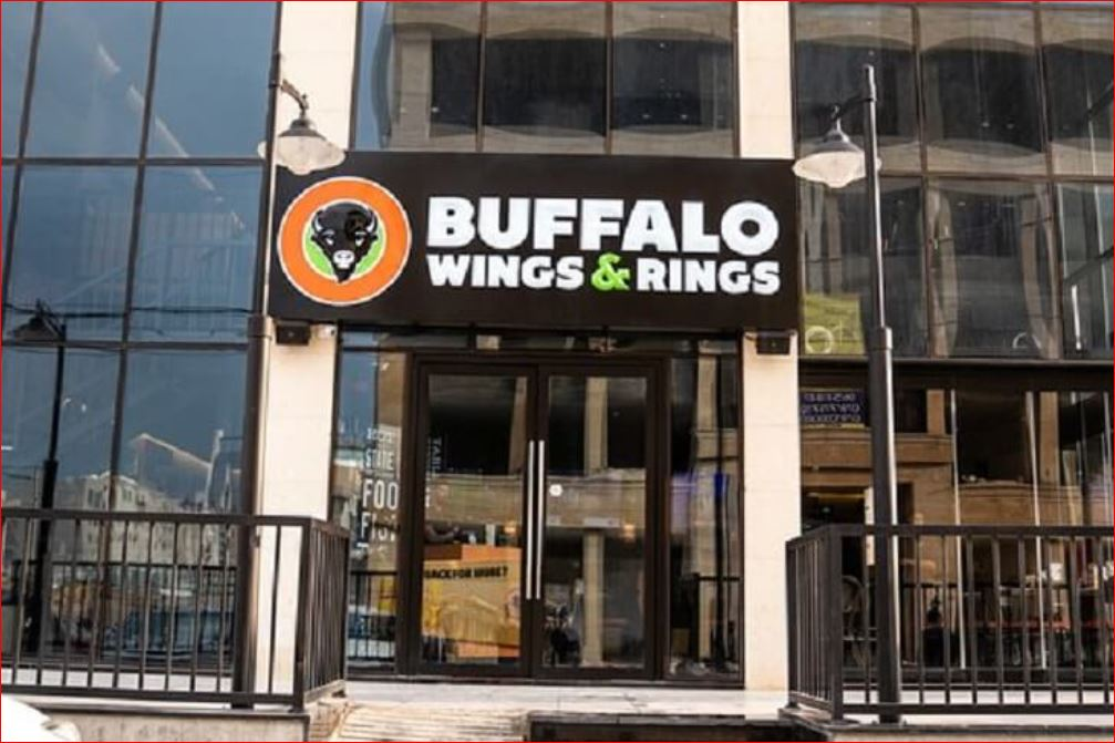 Buffalo Wings and Rings Guest Satisfaction Survey