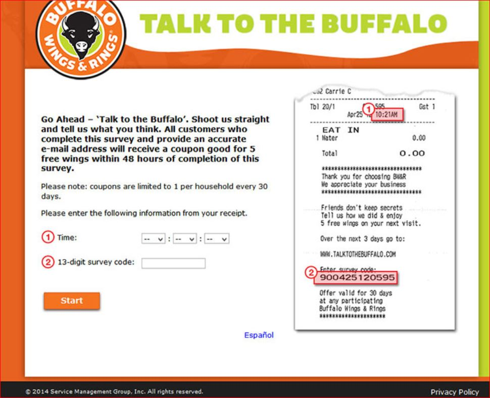 www.talktothebuffalo.com