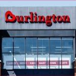 www.burlingtonfeedback.com — Burlington Feedback Survey — Win $1K Gift Card