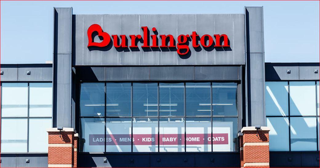 Burlington Experience Survey